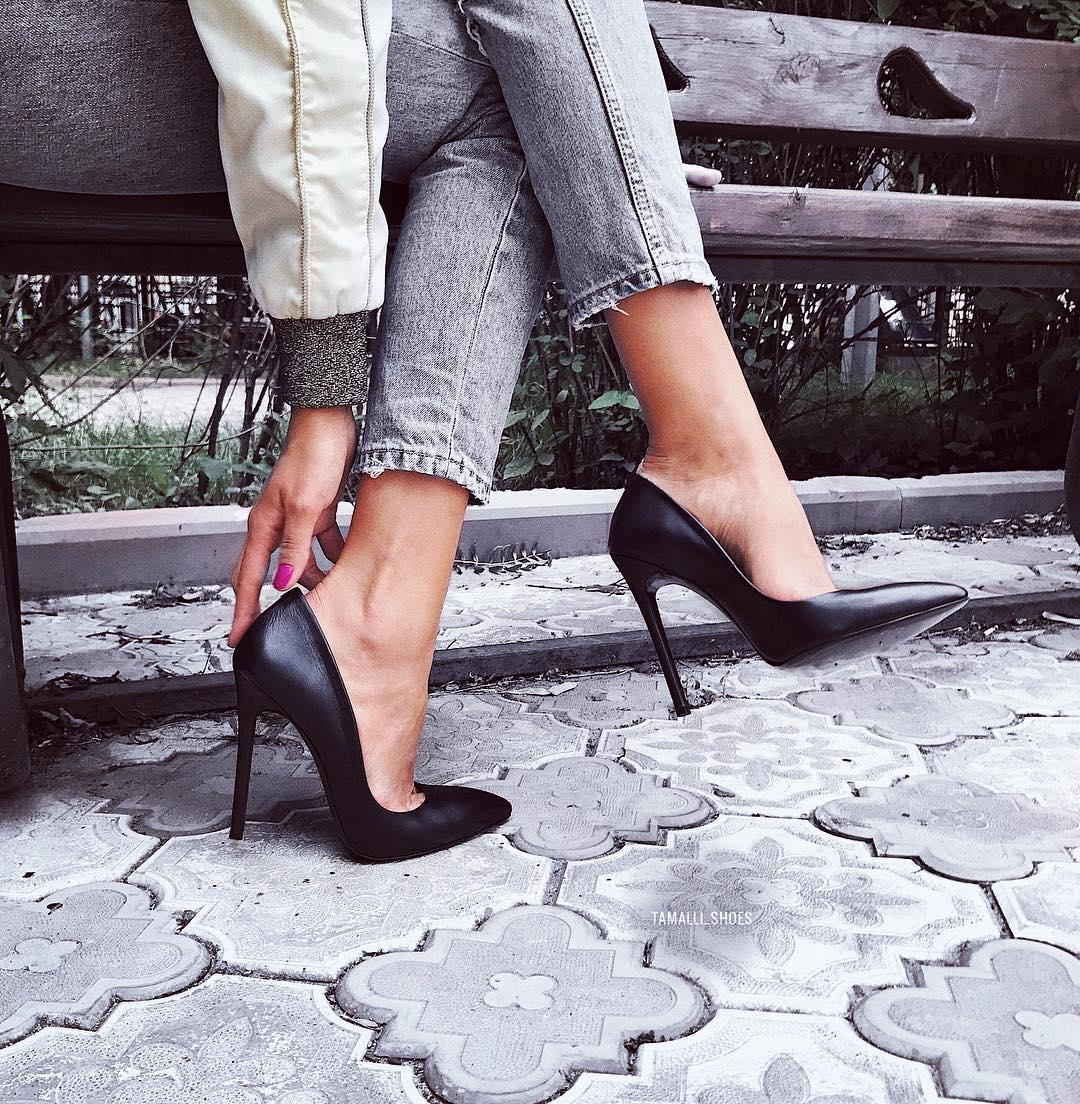 Обувь, которая никогда не выйдет из моды: топ-3 стильных пар