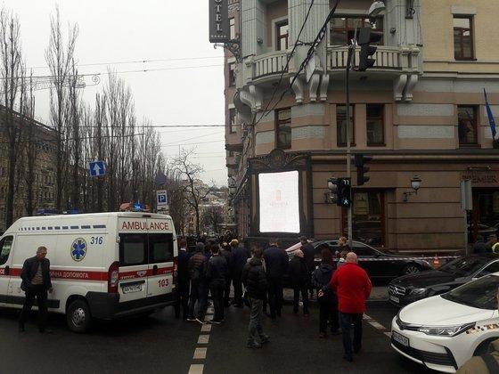 """Кремль ответил на заявления Киева о """"российском следе"""" в убийстве Вороненкова"""