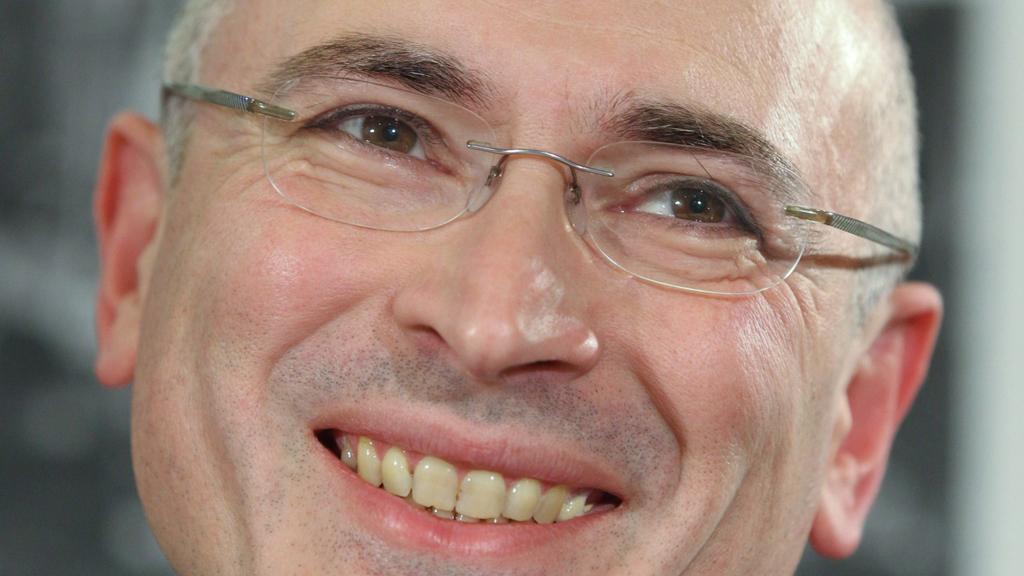 Ходорковский о новых санкциях: России - конец