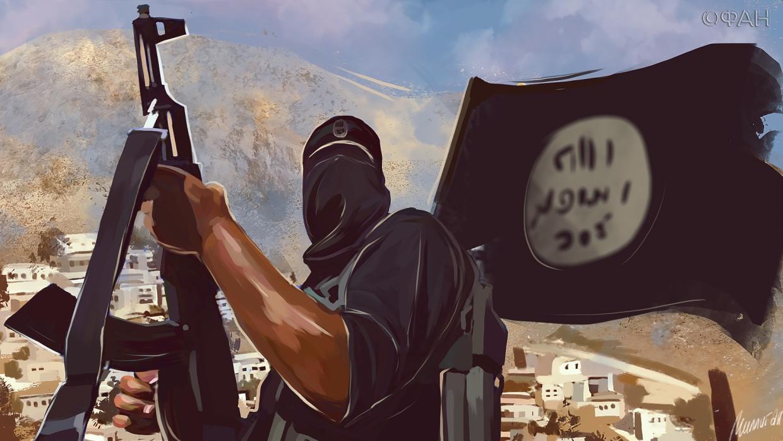 Сирийские успехи: «Акербатский котел» и выход на Дейр-эз-Зор