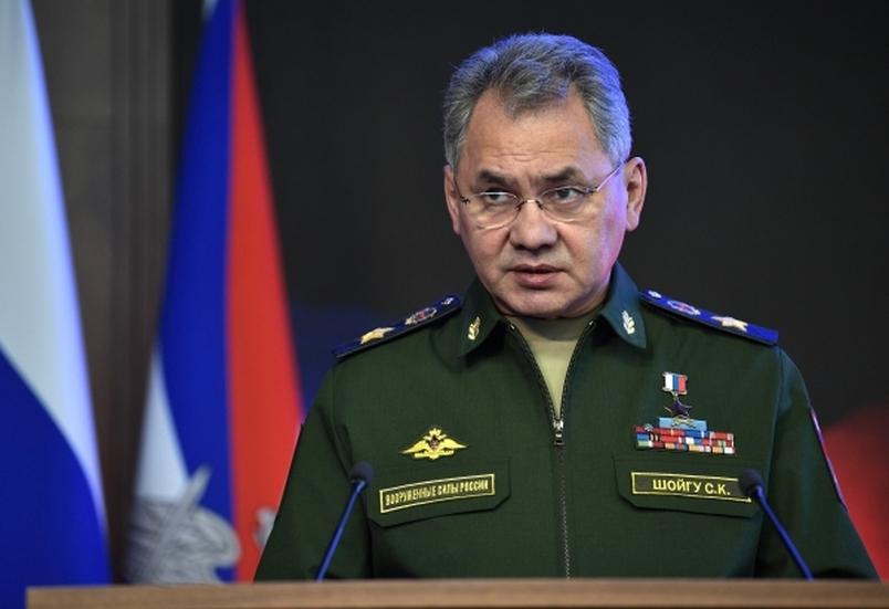 Шойгу предложил США удочерить Прибалтику