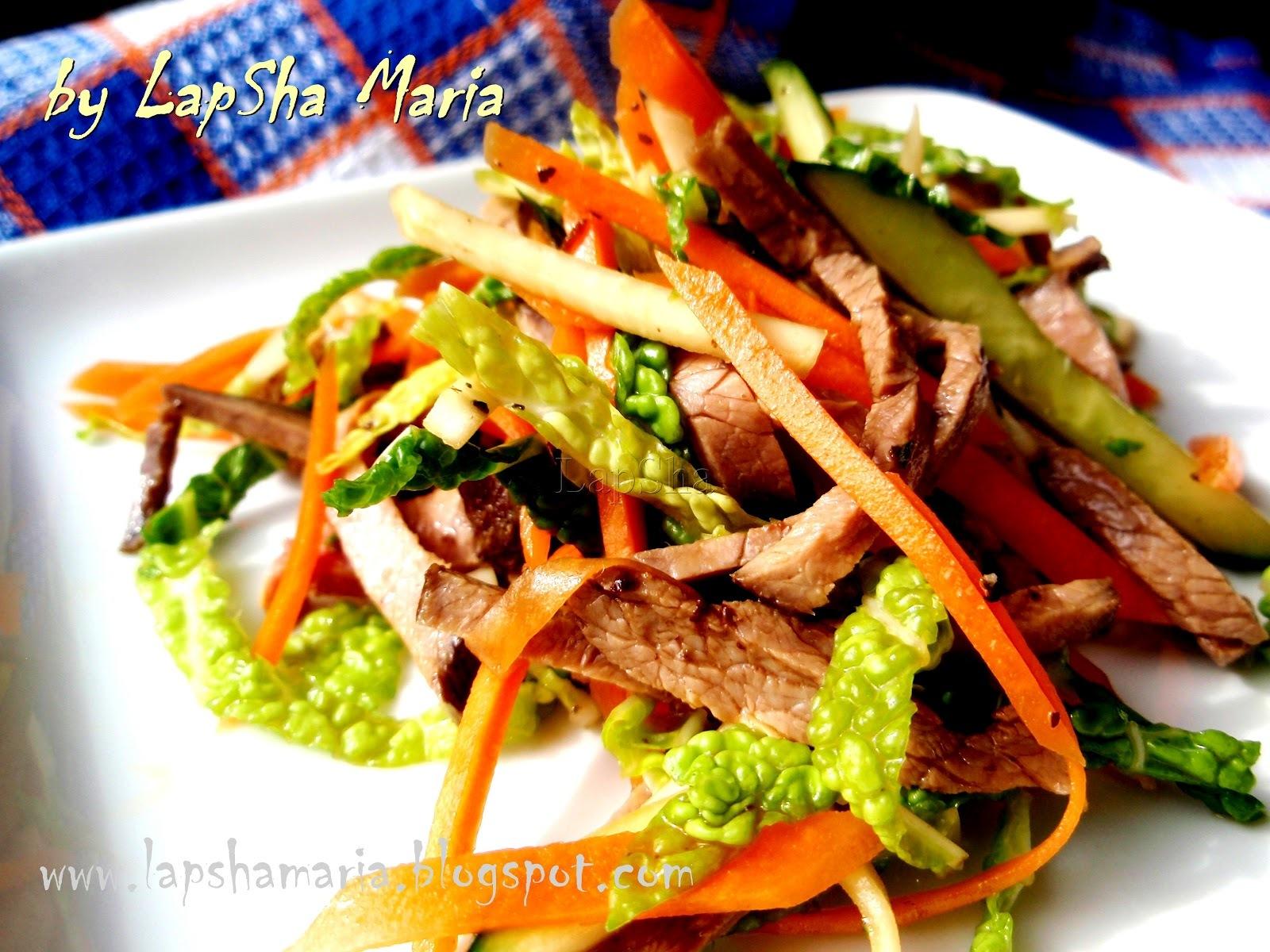 Блюда мангал мясо