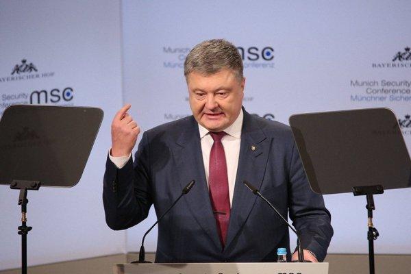 Генерал СБУ обвинил Порошенк…