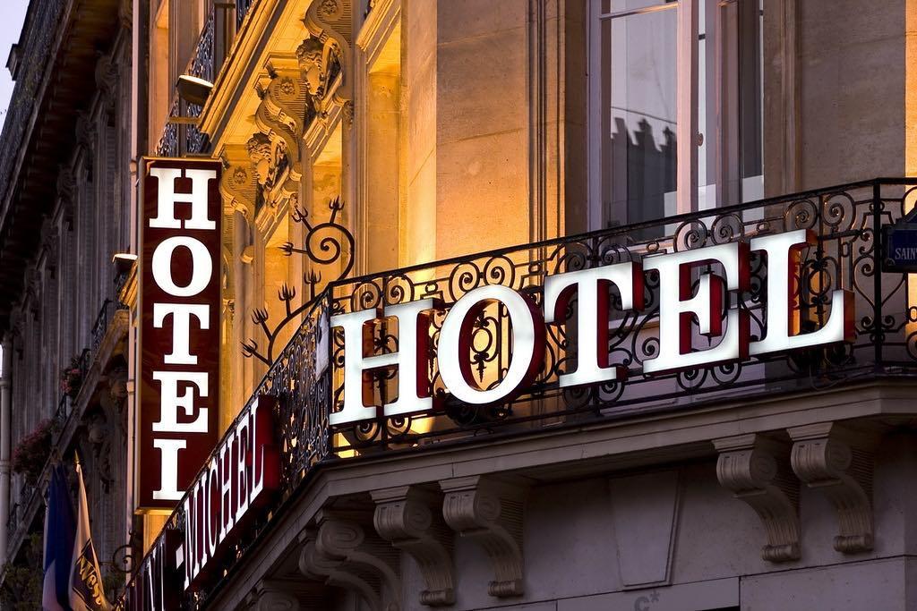 Двойное дно: что скрывают от нас отели по всему миру?
