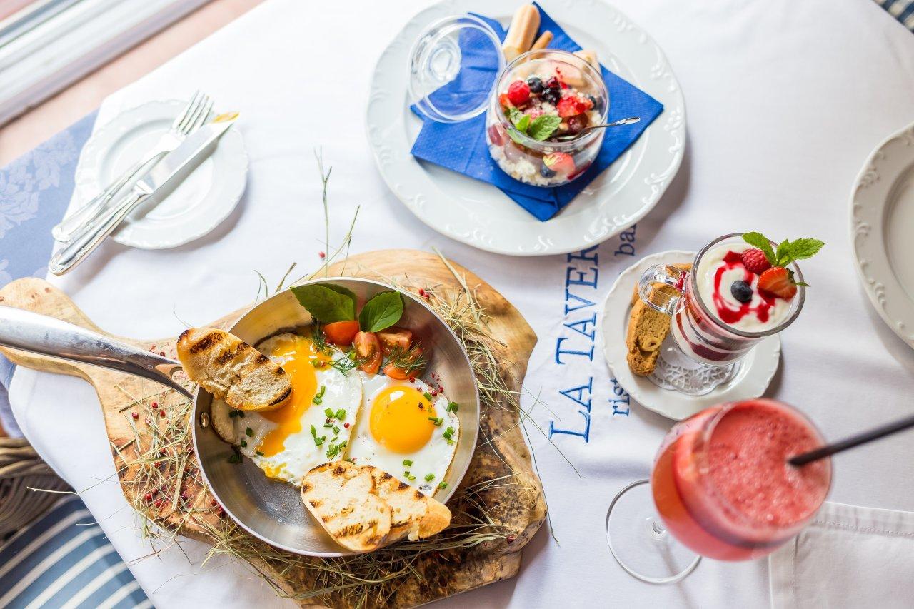 Что нельзя есть на завтрак?