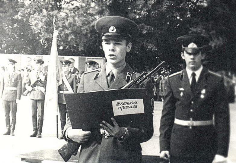 Вадим Казаченко армия, знаменитости, фото