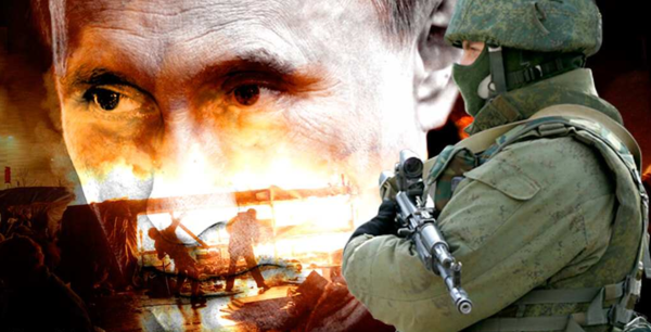 Политолог Кедми заявил, что он не согласен с президентом России и Украине надо отвечать адекватно