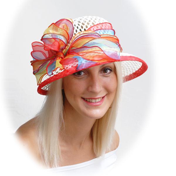 Пляжная шляпка своими руками мастер класс 53