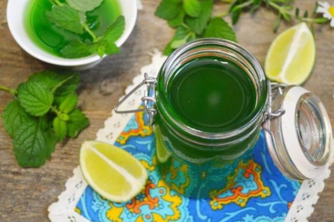 Как приготовить варенье из мелиссы на зиму – рецепт зеленого травяного варенья с лимоном