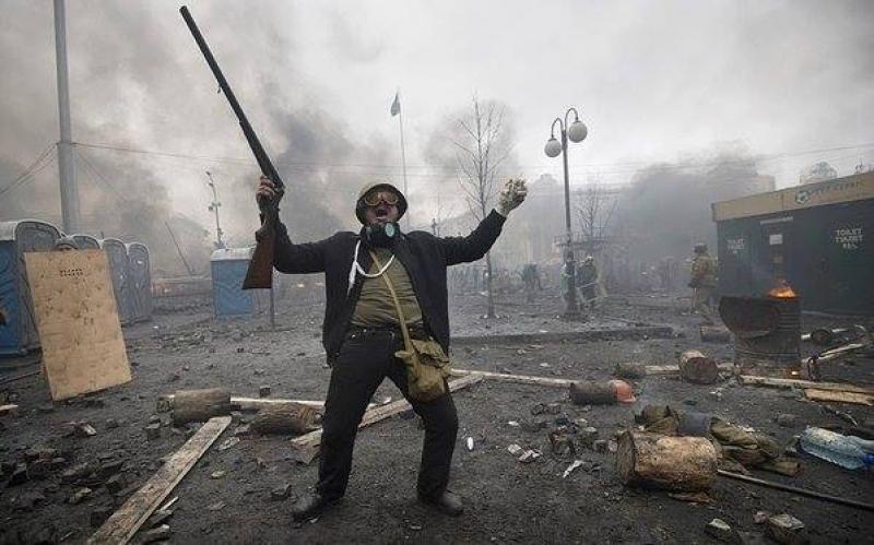 Хуже Сирии и Сомали: рейтингом The Economist Запад признал катастрофу на Украине