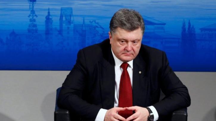 Европа помогла России реализовать страшный сон Киева: Порошенко в панике из-за последствий