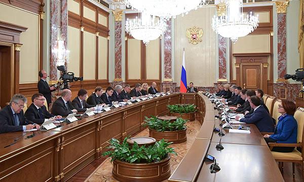 РФ к 2024 году намерена удвоить экспорт продукции АПК