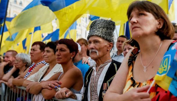 На Украине закончились средства для выплаты субсидий миллионам льготников   Продолжение проекта «Русская Весна»