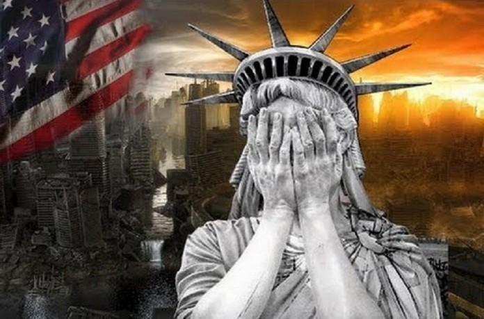 Американская трагедия: Россия готовится нанести по доллару США сокрушительный удар