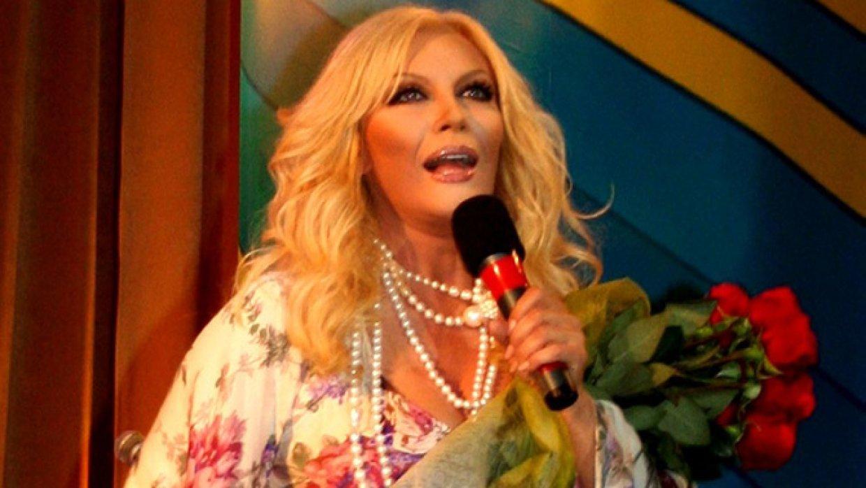 Сбежавшая после Майдана украинская певица вернулась из России в Киев