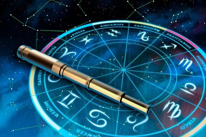 Астрологический прогноз на неделю с 16 по 22 октября 2017 года.