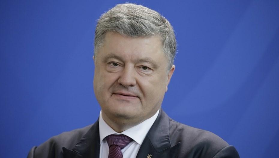 Президентом Украины может ст…
