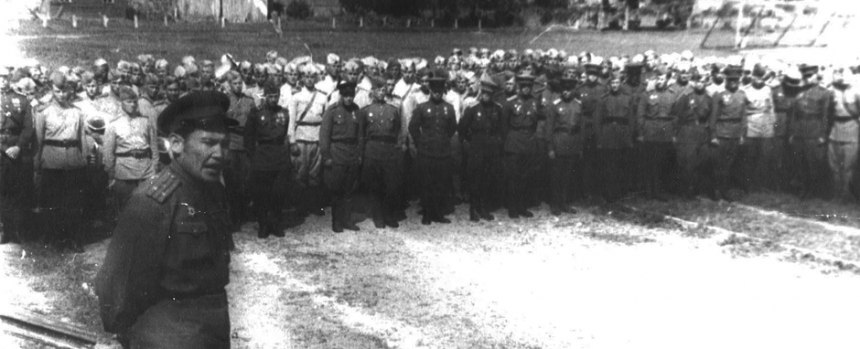 «Дикий» лейтенант: главный кумир Фиделя Кастро и Че Гевары