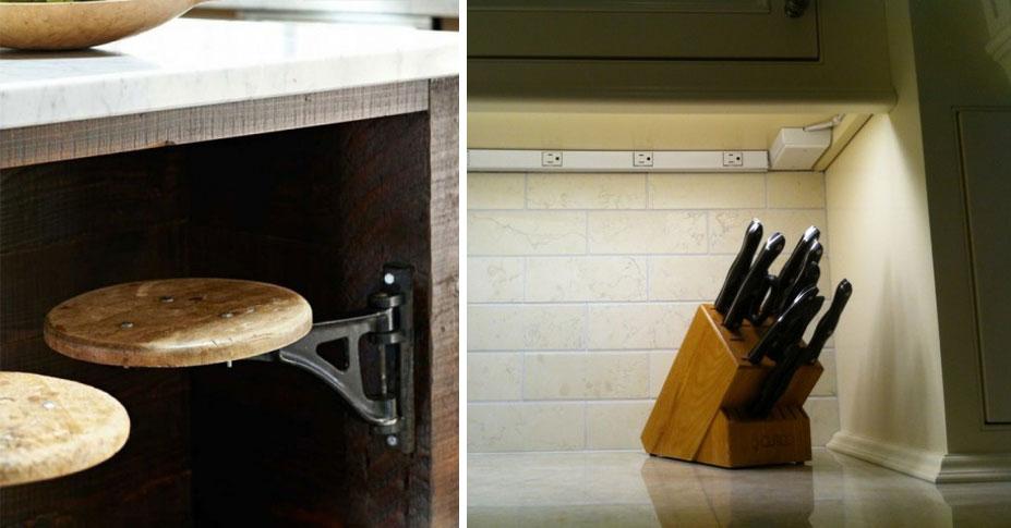 22 идеи, которые сделают любой дом удобнее