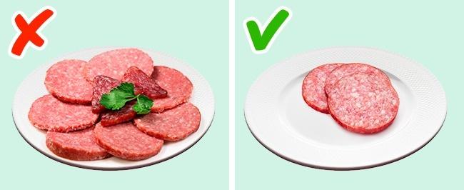 11 мифов о диетах и здоровом питании