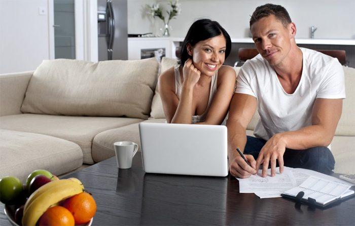 Как оформить онлайн кредит на карту или взять онлайн займ на карту
