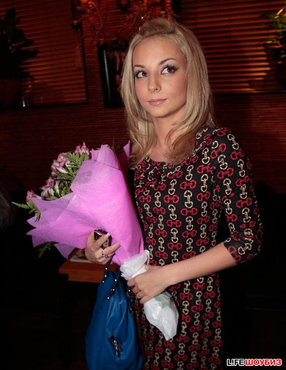 Дарья Сагалова после рождения ребенка скрывается от посторонних глаз