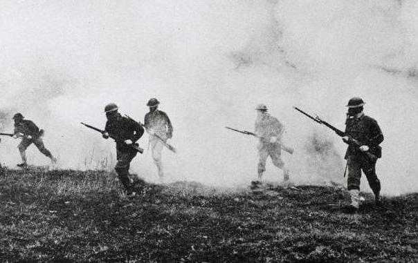 Исчезновение Норфолкского полка: нераскрытая тайна ХХ века