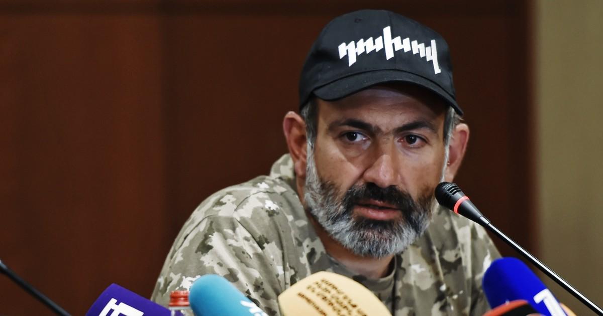 Антигосударственный переворот Пашиняна обречён на провал