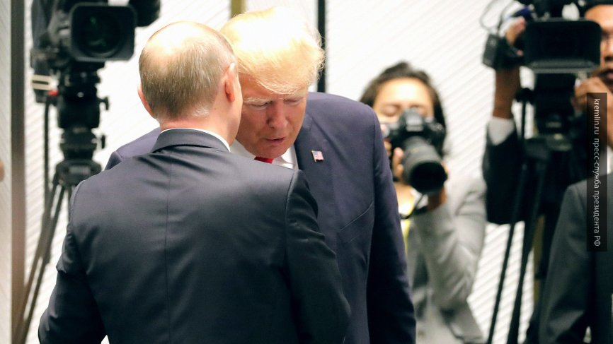 Американский кризис: учёные рассказали, почему США не могут дружить с Россией.