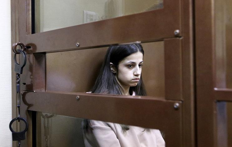 Обвиняемые в убийстве отца сестры заявили, что при задержании были нарушены их права