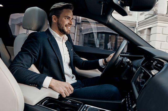 Бунтарь или мечтатель. Что говорит о человеке стиль вождения?
