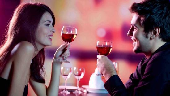 Как устроить романтическое с…