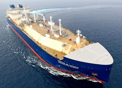 США перекраивают маршруты мировых нефтяных танкеров