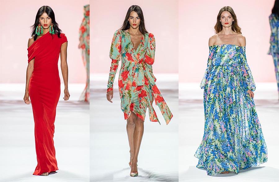 Самые интересные платья на весну-лето 2020: предложения из последних коллекций