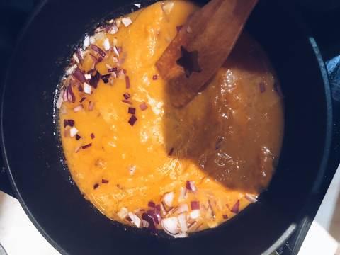 Паста с кабачковой икрой 🔥 recipe step 2 photo
