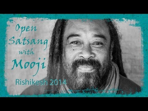 ESOTERIC ENGLISH (Mooji)