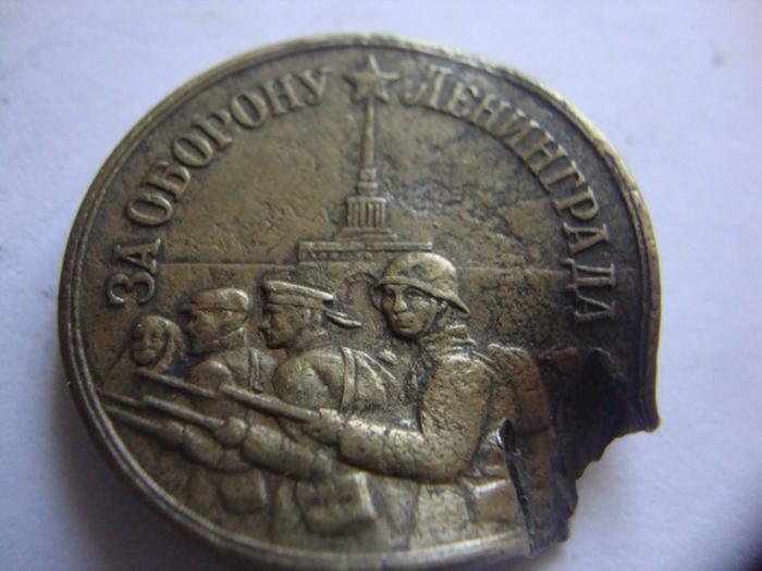 Медали и ордена – реликвии и музейные экспонаты (16 фото)