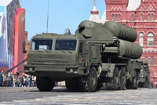National Interest: Российские С-400 меняют расклад сил наБлижнем Востоке