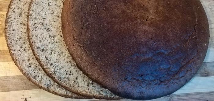 """Торт """"Идеал"""" Торт, Идеал, Сгущенка, Бисквит, Выпечка, Длиннопост"""