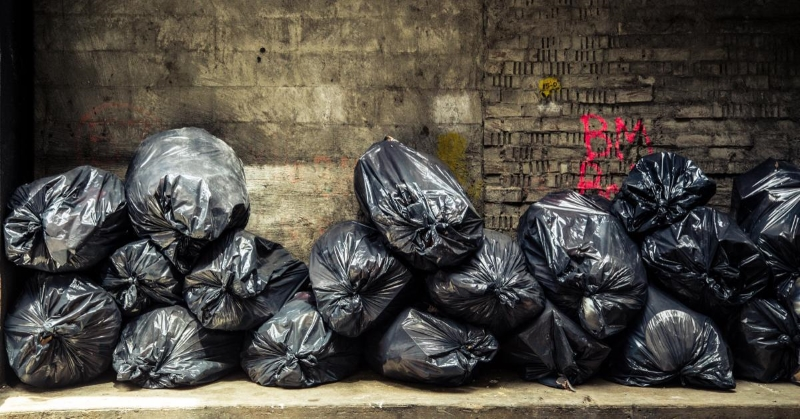 Почему нужно отказаться от пластиковых пакетов
