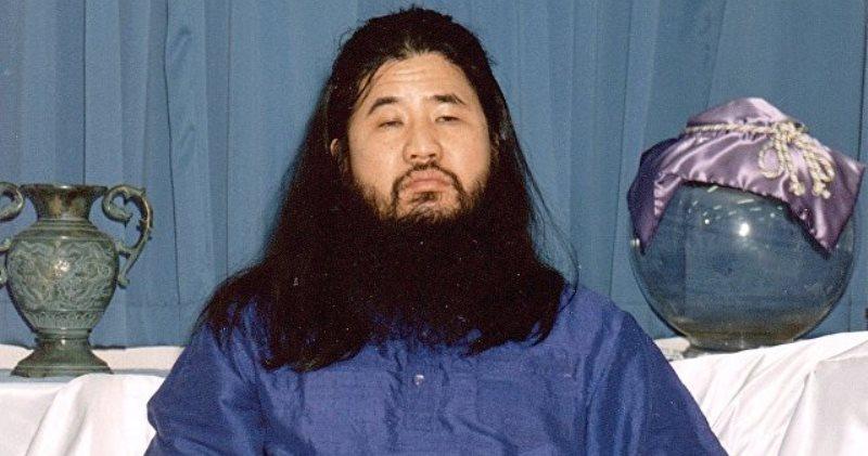 10 тысяч адептов — из России: в Японии казнили лидера крупной террористической секты «Религия для элит»