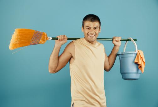Как сделать чтобы мужчина помогал