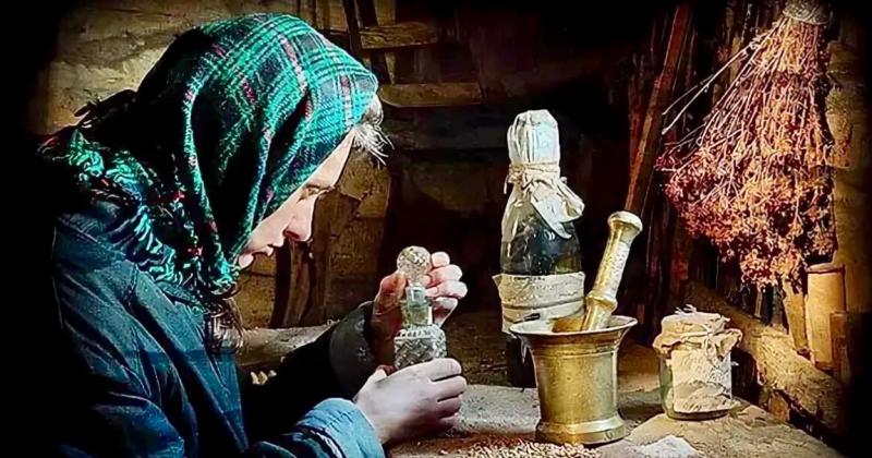 5 варварских способов лечения, практиковавшихся нашими предками