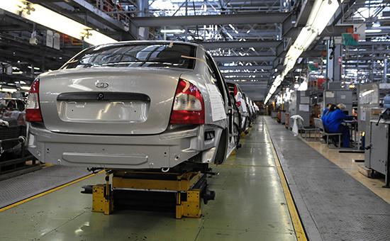 Ряды безработных растут: АвтоВАЗ перейдет на трехдневную рабочую неделю