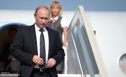 Слабость Обамы повернула военных США в сторону Путина