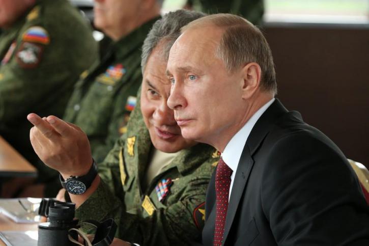На Западе потрясены: Россия нашла, чем ответить на «устрашающий» саммит НАТО