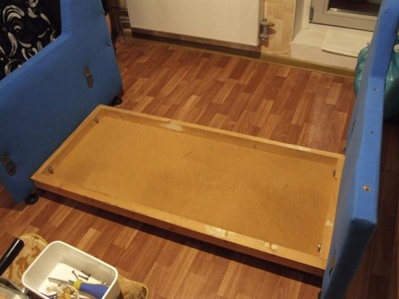 переделка мебели стенки