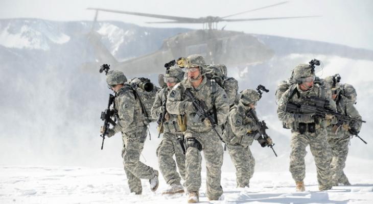 Норвегия просит США удвоить …