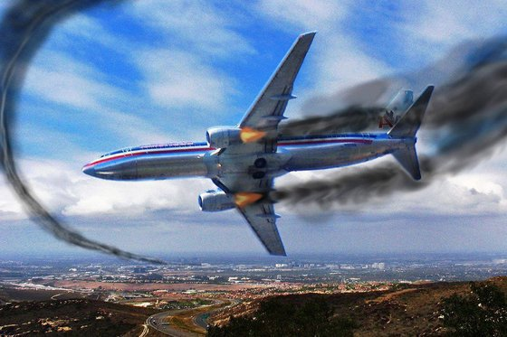 Британцы пообещали шок от версий крушения рейса MH17