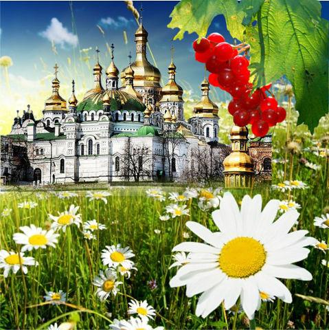 Кому нужна сильная Украина?